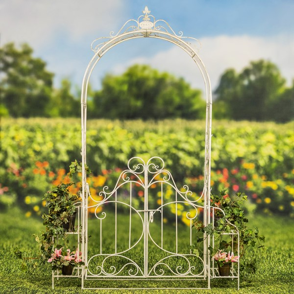 Gazebos, Arches, & Garden Gates
