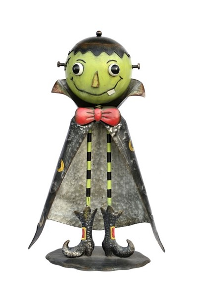 "Big Head Monster Figurine ""Frank"""
