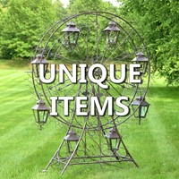 UNIQUE ITEMS